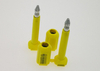 Tamper-evident heavy duty bolt lock for customs B-142