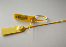 Adjustable Plastic Seal P-179